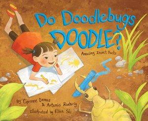 Do Doodlebugs Doodle? - Autographed