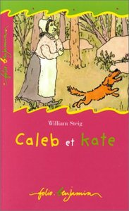 Caleb & Kate (Caleb et Kate) Softcover - French
