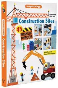 Construction Sites Magnetology