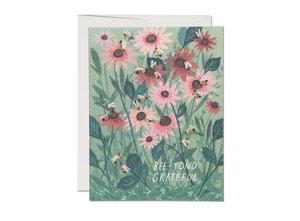 Card-Beeyond Grateful