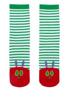 Caterpillar Socks (Adult)