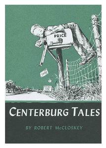 Centerburg Tales Card