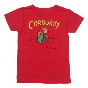 Corduroy Youth T-Shirt