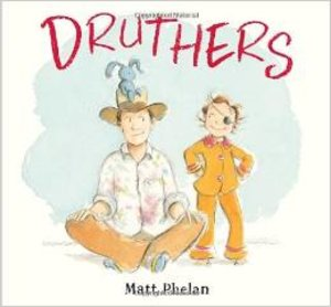 Druthers - Autographed