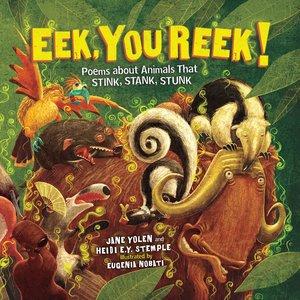Eek You Reek-Autographed