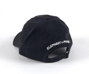 """ELEPHANT & PIGGIE"" Youth Baseball Hat"