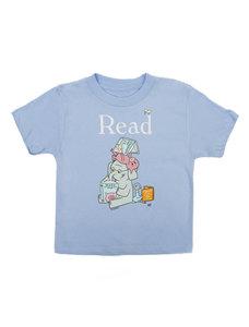 """ELEPHANT & PIGGIE"" Read Youth T-Shirt"