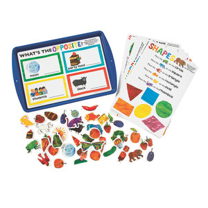 Eric Carle Magnetic Activity Set