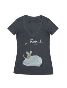 Frederick Ladies T-Shirt