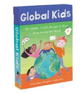 Global Kids Card Deck