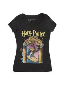Harry Potter Ladies T-Shirt