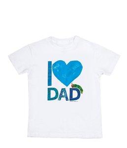 I Heart Dad Youth T-Shirt