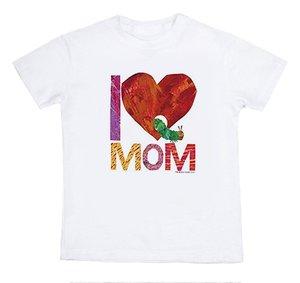 I Heart Mom Youth T-Shirt