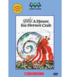 A House for Hermit Crab DVD