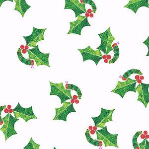 Holly Fabric