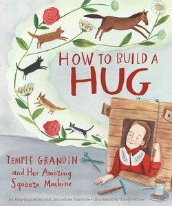 How to Build a Hug-Autographed
