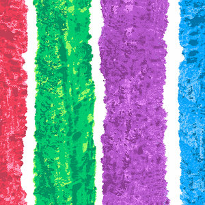Jumbo Stripes Fabric