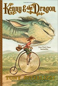 Kenny & the Dragon - Autographed Softcover