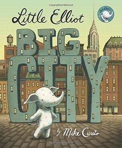 Little Elliot, Big City - Autographed