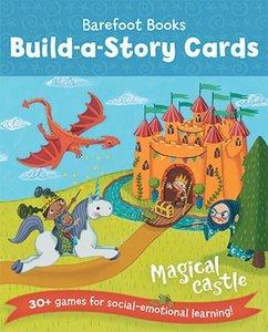 Magic Castle Build-a-Story Cards