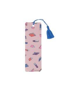Matilda Tassel Bookmark