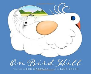On Bird Hill - Autographed