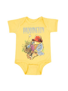 Paddington Bodysuit