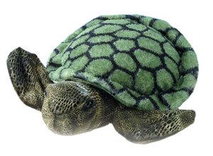 Sea Turtle Mini Flopsie