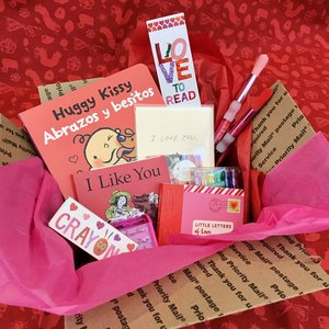 Send Love Care Package