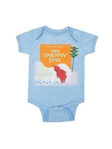 The Snowy Day Bodysuit