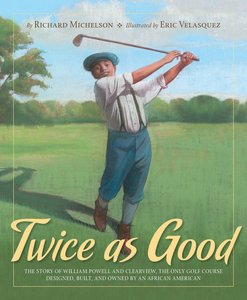 Twice as Good - Autographed