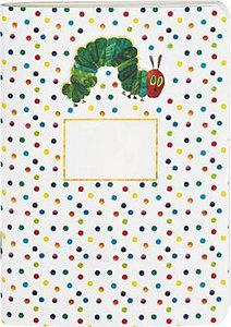 Very Hungry Caterpillar Blank Mini Notebook