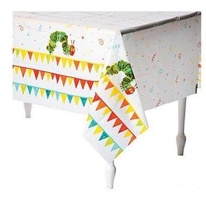 Caterpillar Tablecloth