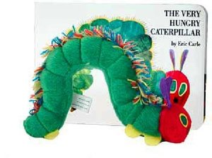 Very Hungry Caterpillar Membership Upgrade