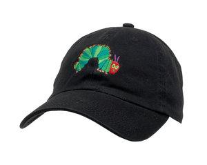 Very Hungry Caterpillar Baseball Hat - Adult
