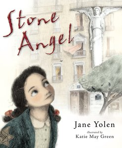 Stone Angel - Autographed