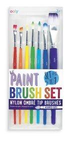 The Li'l Paint Brush Set