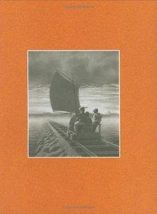 Chris Van Allsburg Exhibition Catalog