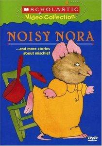 Noisy Nora DVD