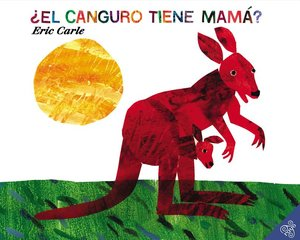 Does A Kangaroo Have A Mother Too? - Spanish Softcover