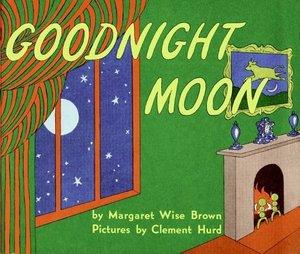 Goodnight Moon - Hardcover