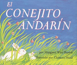 The Runaway Bunny Spanish Softcover