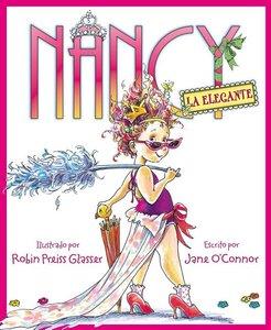 Fancy Nancy Spanish Edition