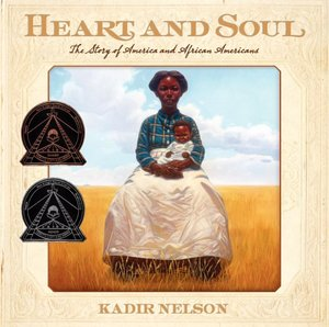 Heart and Soul (paperback)