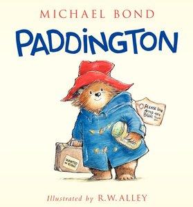 Paddington (Hardcover) - To Be Autographed 4/22