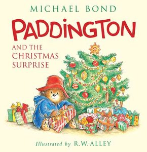 Paddington & the Christmas Surprise