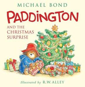 Paddington & the Christmas Surprise - To Be Autographed 4/22