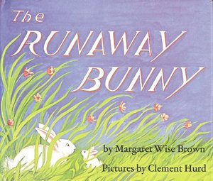 The Runaway Bunny (Softcover)