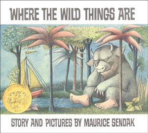 Where the Wild Things Are - Softcover