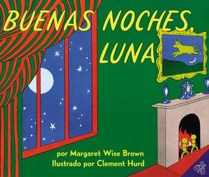 Goodnight Moon Spanish Softcover